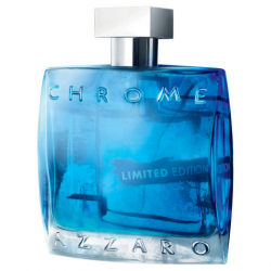 Azzaro Chrome Summer 2015 EDT