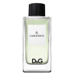 Dolce & Gabbana Anthology L`amoureux 6 EDT