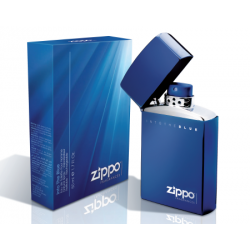 ZIPPO INTO THE BLUE EDT