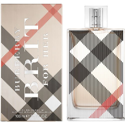 BURBERRY BRIT FOR HER EDP