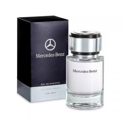 Mercedes Benz For Men EDT
