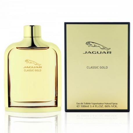 JAGUAR CLASSIC GOLD EDT