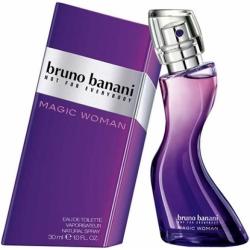 BRUNO BANANI MAGIC WOMAN EDT