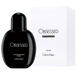 Calvin Klein Obsessed Intense For Men EDP