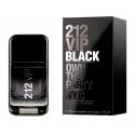 Carolina Herrera 212 Vip Black Men EDP