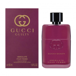 Gucci Guilty Absolute Pour Femme EDP