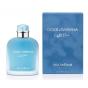Dolce & Gabbana Light Blue Eau Intense Pour Homme EDP