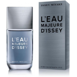 ISSEY MIYAKE L'EAU MAJEURE D'ISSEY EDT