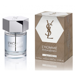 Yves Saint Laurent L'homme Ultime EDP