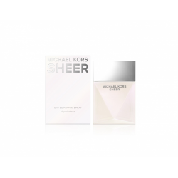 Michael Kors Sheer EDP