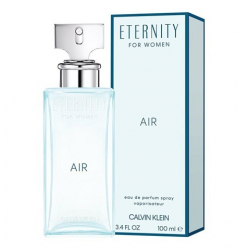 CALVIN KLEIN ETERNITY AIR FOR WOMEN EDP