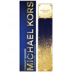 MICHAEL KORS MIDNIGHT SHIMMER EDP