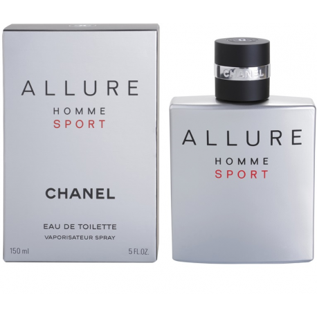 CHANEL ALLURE HOMME SPORT EDT