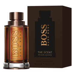 Hugo Boss The Scent Private Accord EDT