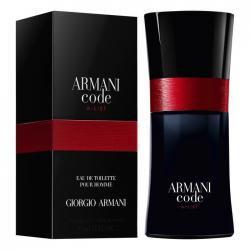 GIORGIO ARMANI CODE A-LIST EDT