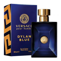 Versace Pour Homme Dylan Blue EDT