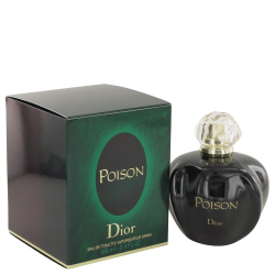 Christian Dior Poison EDT