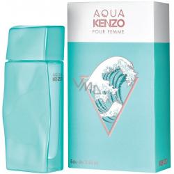 Kenzo Aqua Pour Femme EDT
