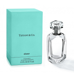 TIFFANY & CO. TIFFANY SHEER EDT