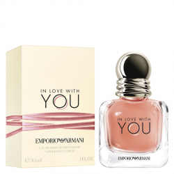 Giorgio Armani In Love With You EDP