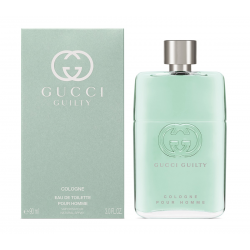 Gucci Guilty Cologne EDT