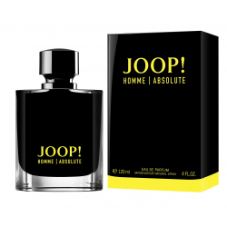 JOOP! HOMME ABSOLUTE EDP