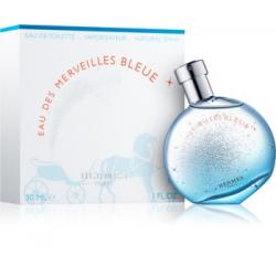 Hermes Eau Des Merveilles Bleue EDT