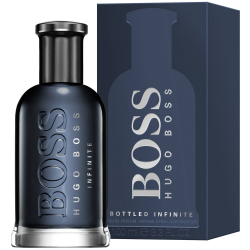 HUGO BOSS BOSS BOTTLED INFINITE EDP