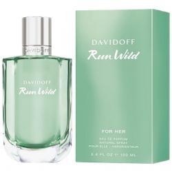 Davidoff Run Wild For Her EDP