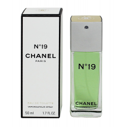 Chanel No 19 EDT