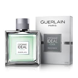 GUERLAIN L'HOMME IDEAL COOL EDT