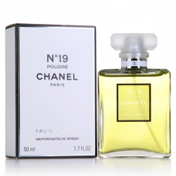 Chanel No 19 Poudre EDP
