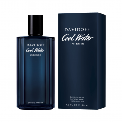 Davidoff Cool Water Intense For Men EDP