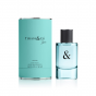 TIFFANY & CO. TIFFANY & LOVE FOR HIM EDT