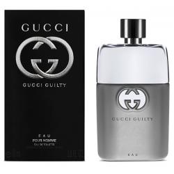 Gucci Gucci Guilty Eau Pour Homme EDT