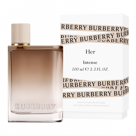 BURBERRY HER INTENSE EDP