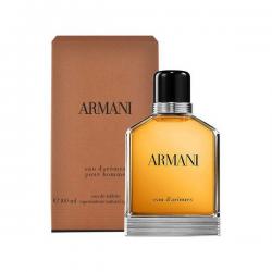 Giorgio Armani Eau D'aromes EDT
