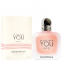 GIORGIO ARMANI IN LOVE WITH YOU FREEZE EDP