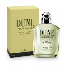 CHRISTIAN DIOR DUNE POUR HOMME EDT