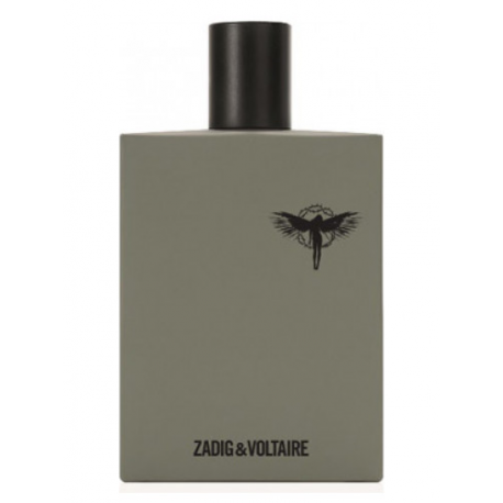 ZADIG & VOLTAIRE TOME 1 LA PURETE FOR HIM EDT