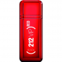 CAROLINA HERRERA 212 VIP BLACK RED EDP