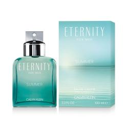 Calvin Klein Eternity Summer For Men 2020 EDT