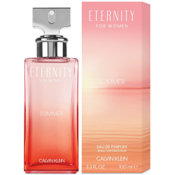 Calvin Klein Eternity Summer For Women 2020 EDP
