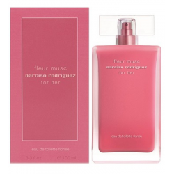 Narciso Rodriguez For Her Fleur Musc Florale EDT