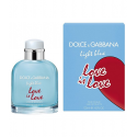 Dolce & Gabbana Light Blue Love Is Love Pour Homme EDT