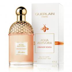 Guerlain Aqua Allegoria Orange Soleia EDT