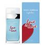 Dolce & Gabbana Light Blue Love Is Love Pour Femme EDT