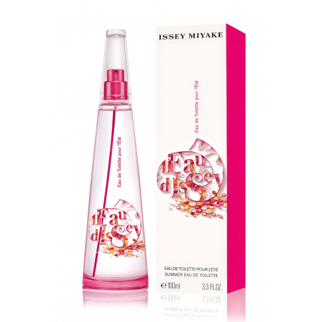 ISSEY MIYAKE L EAU D ISSEY SUMMER 2015 EDT