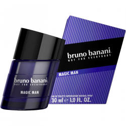Bruno Banani Magic Man EDT