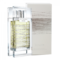 La Prairie Life Threads Silver EDP